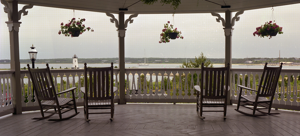 Edgartown Chairs