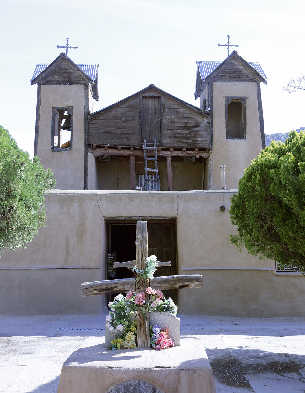 The Shrine at Chimayo