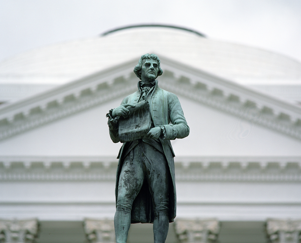 The Architect of UVA