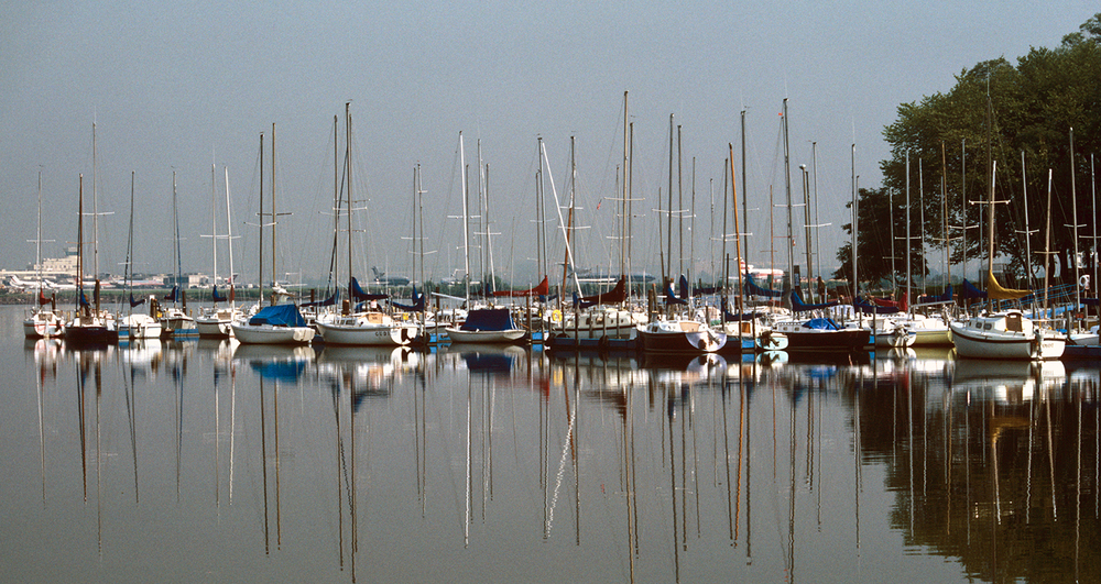 Daingerfield Marina