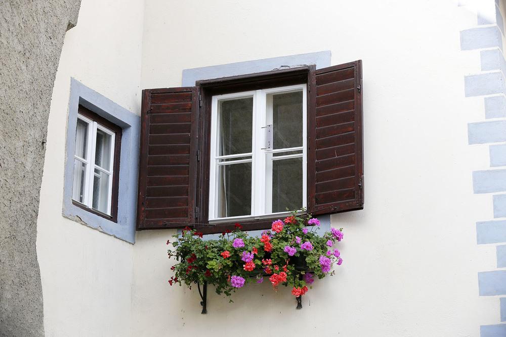 Durstein Window