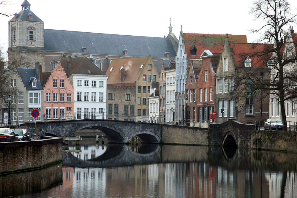 The Bridges of Bruges