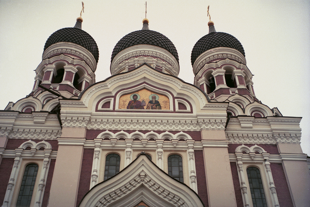 Eastern European Architecture