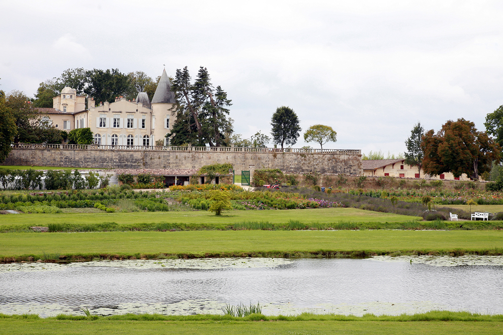 Chateau Lafitte-Rothschild