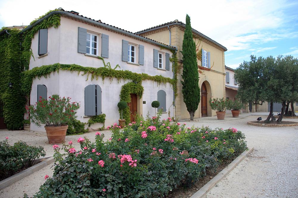 Chateau Beaucastel