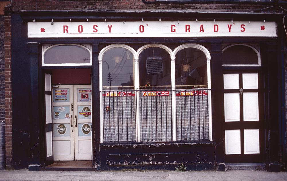 Rosy O'Grady's
