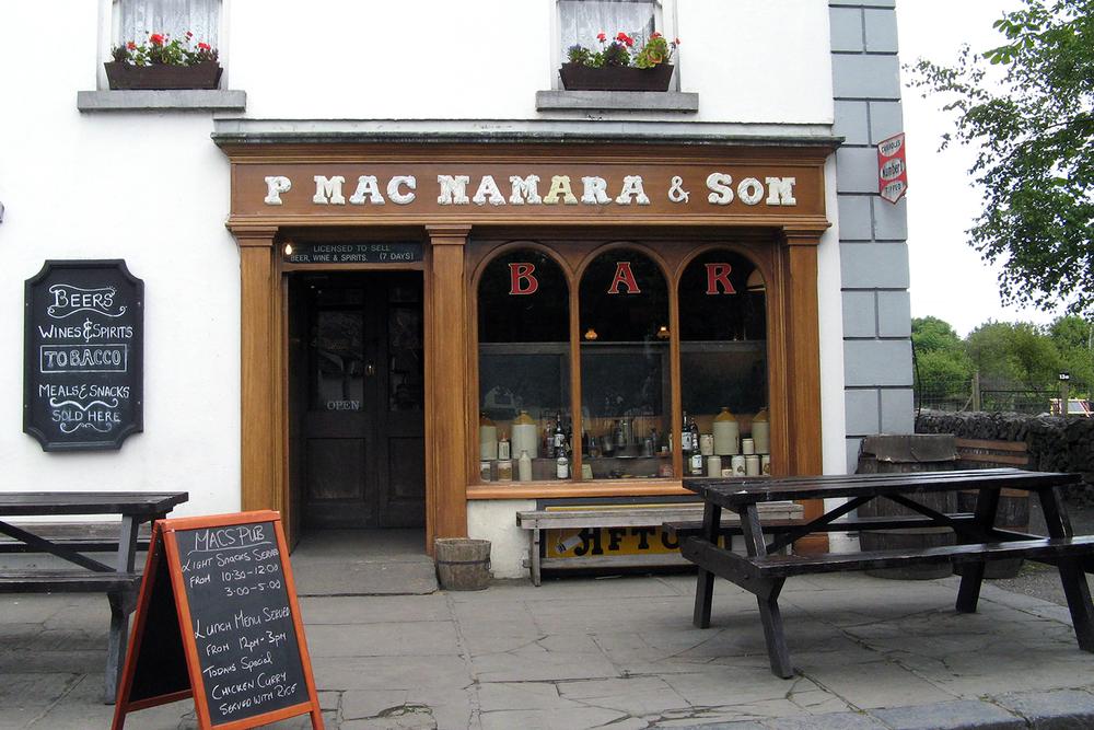 MacNamara's Pub