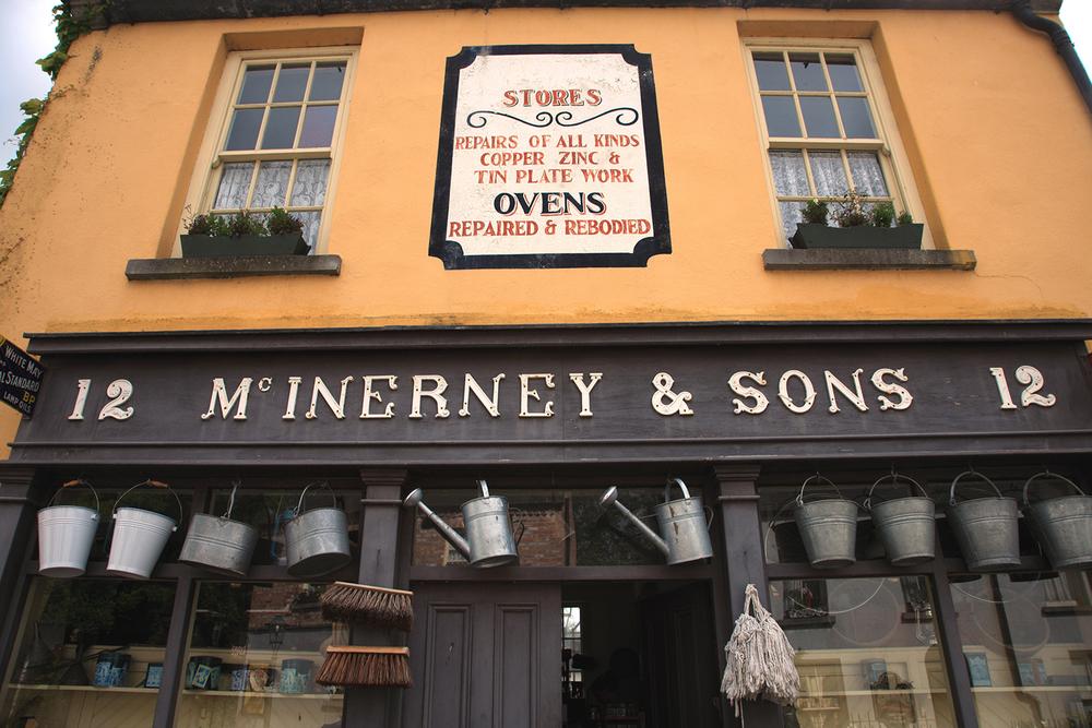 McInerney's Place