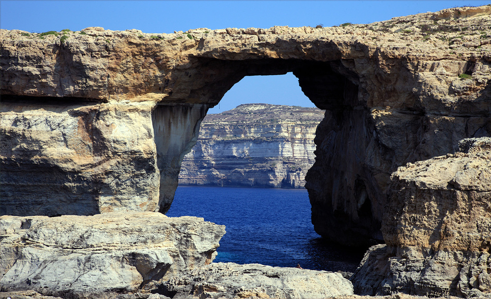 Rugged Gozo