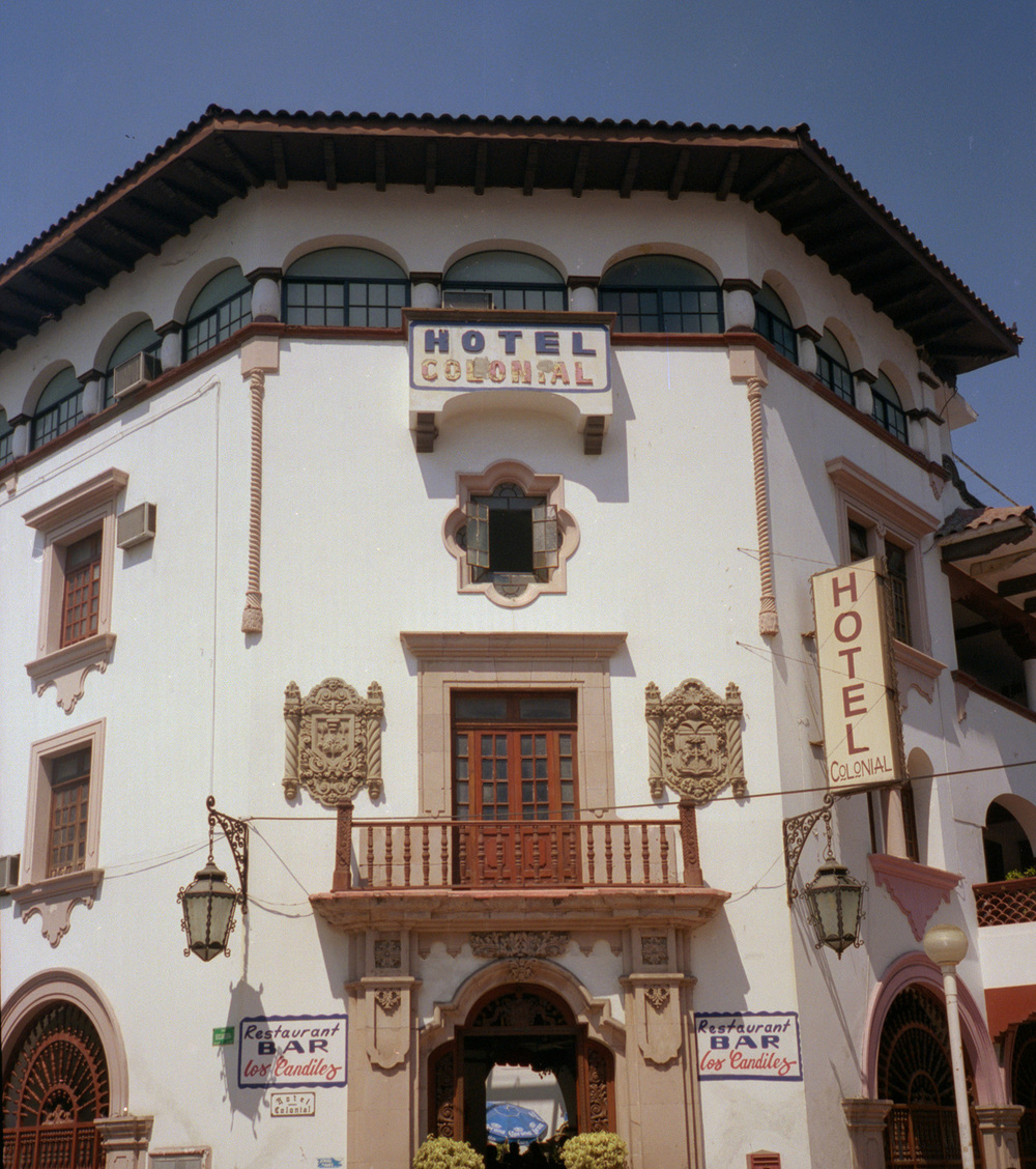 Manzanilla Hotel