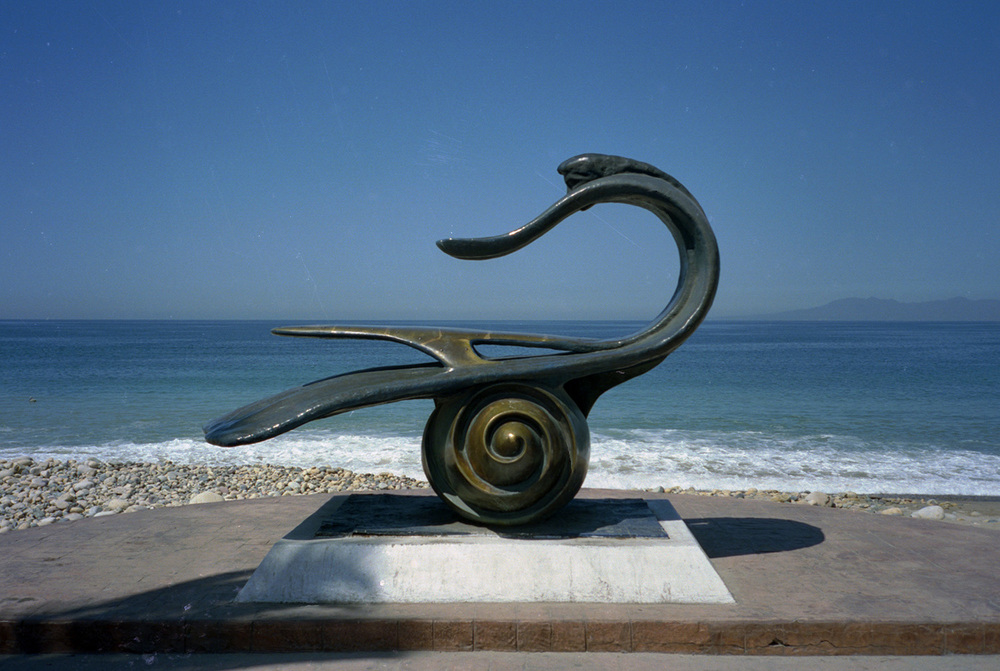 Puerto Vallarta Sculpture
