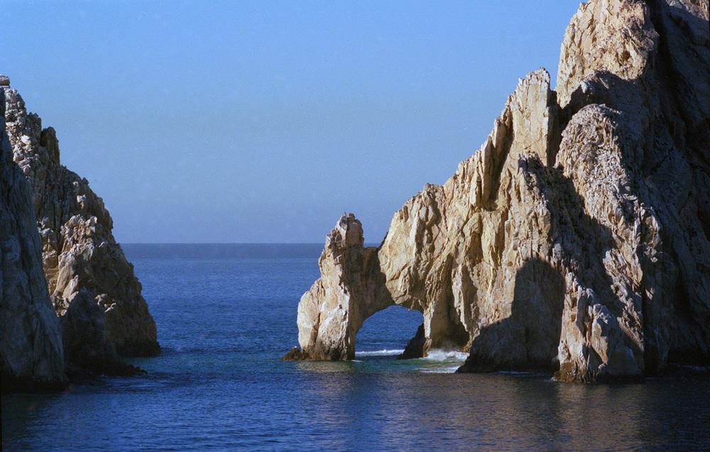 Los Arcos de Cabo San Lucas