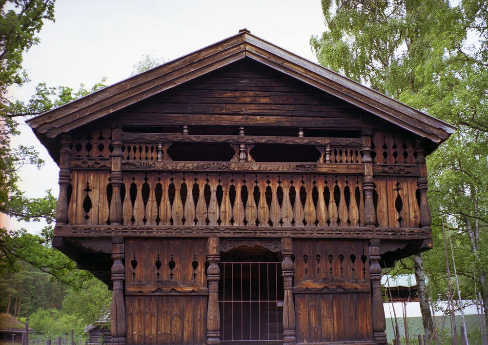 The Telemark Loft