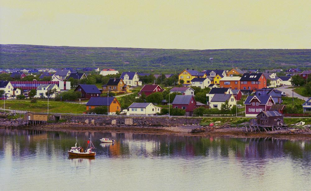 Nordcapp Village
