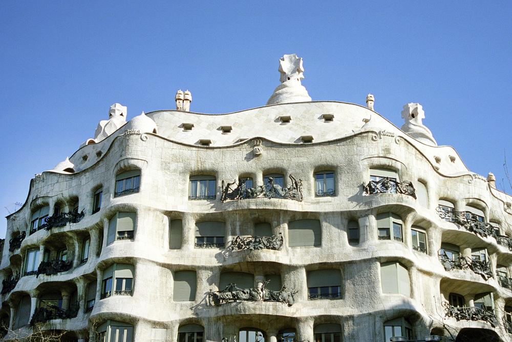 Condo in Barcelona