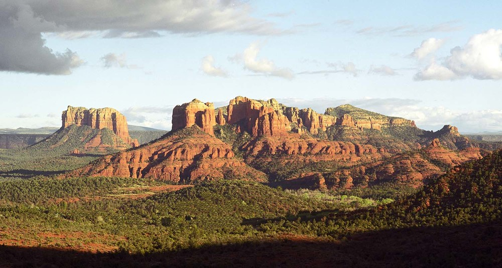 Sedona Country