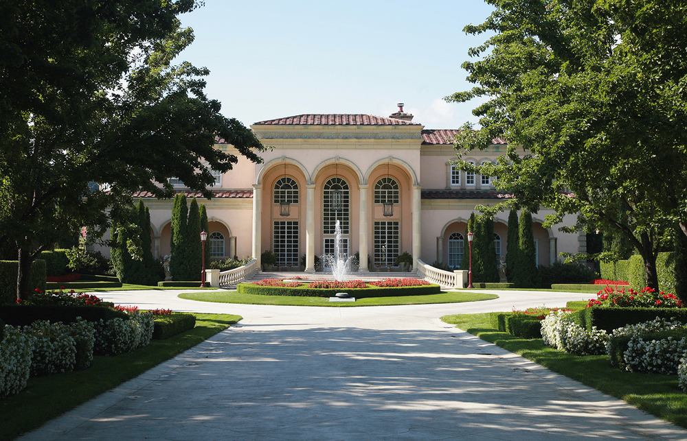 Chateau Ferrari Carano