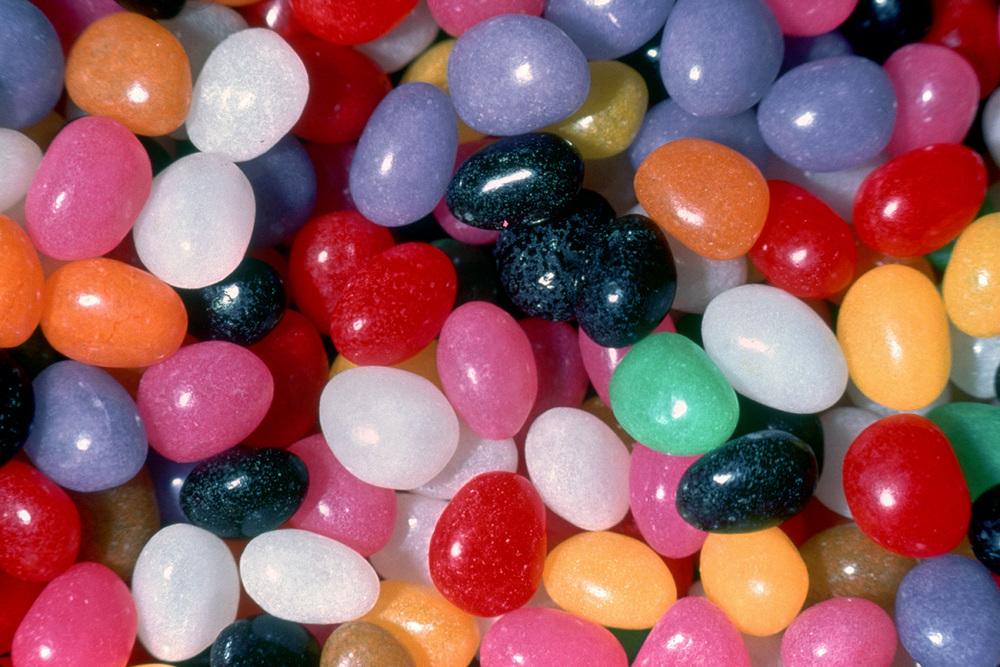 Reagan Jelly Beans