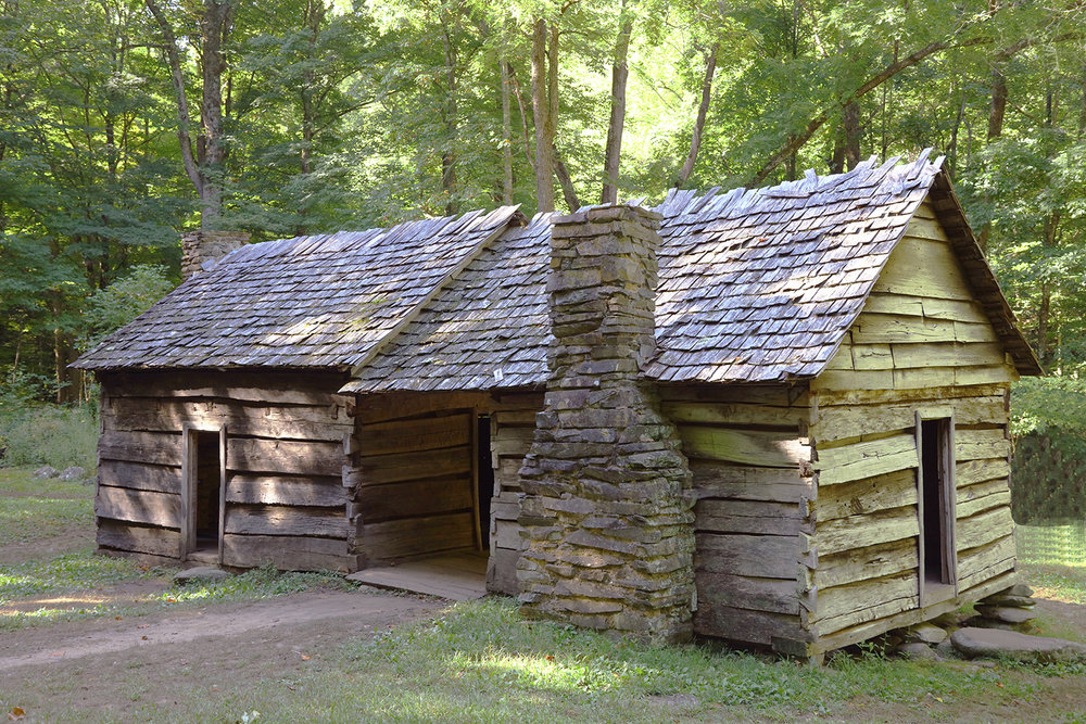 An Early House