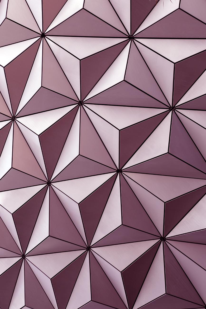 Dome Closeup