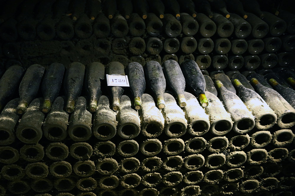 The Cellars of Joseph Drouhin