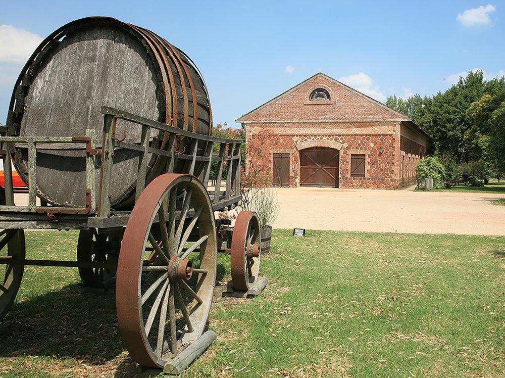 Juanico Winery