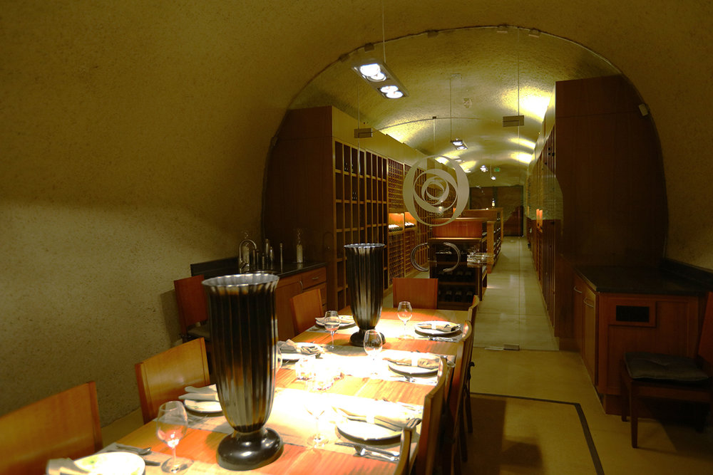 O'Shaughnessy Cellars