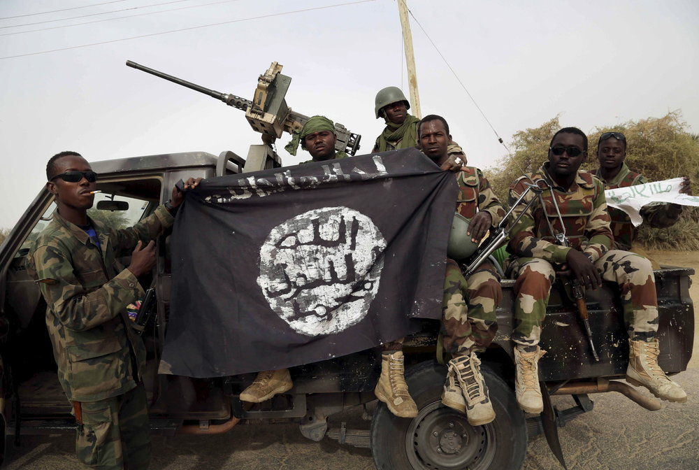 Nigeria's militant Islamist group Boko Haram is fighting to overthrow the government and create an Islamic state through a wave of bombings, assassinations and abductions.