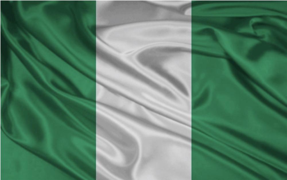Call of Hope - Nigeria Flag