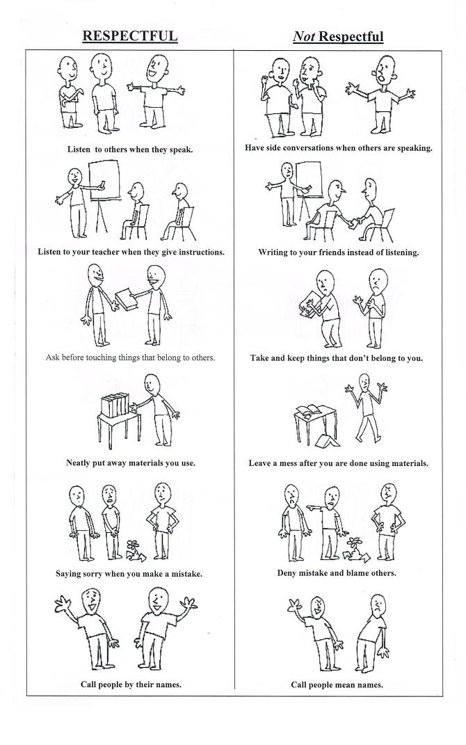 Printables Behavior Worksheets For Kids behavior worksheets for kids vintagegrn elementary students management