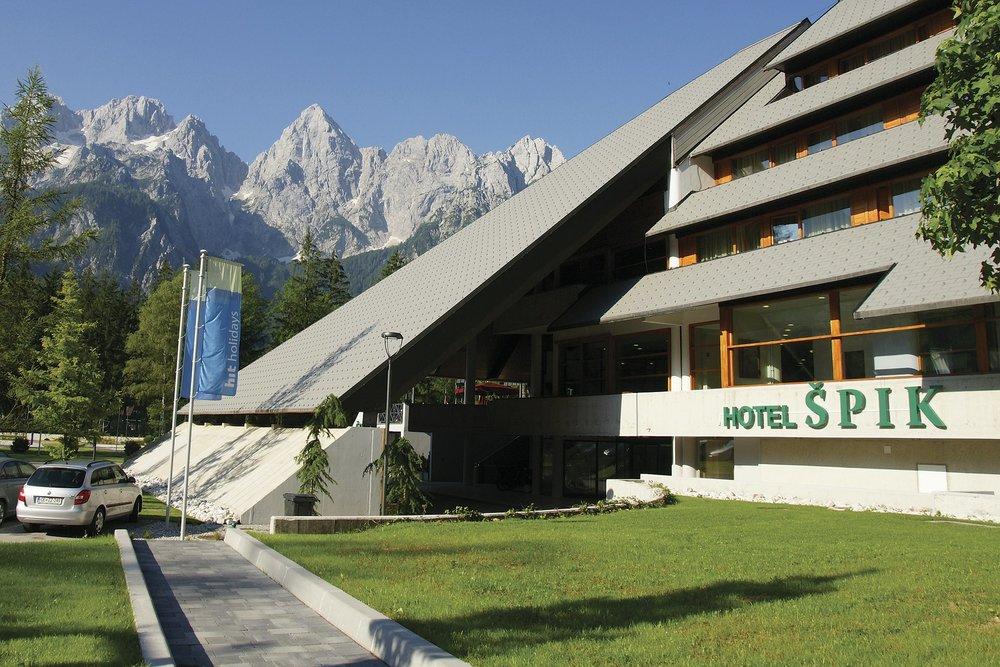 ALPINE ŠPIK HOTEL