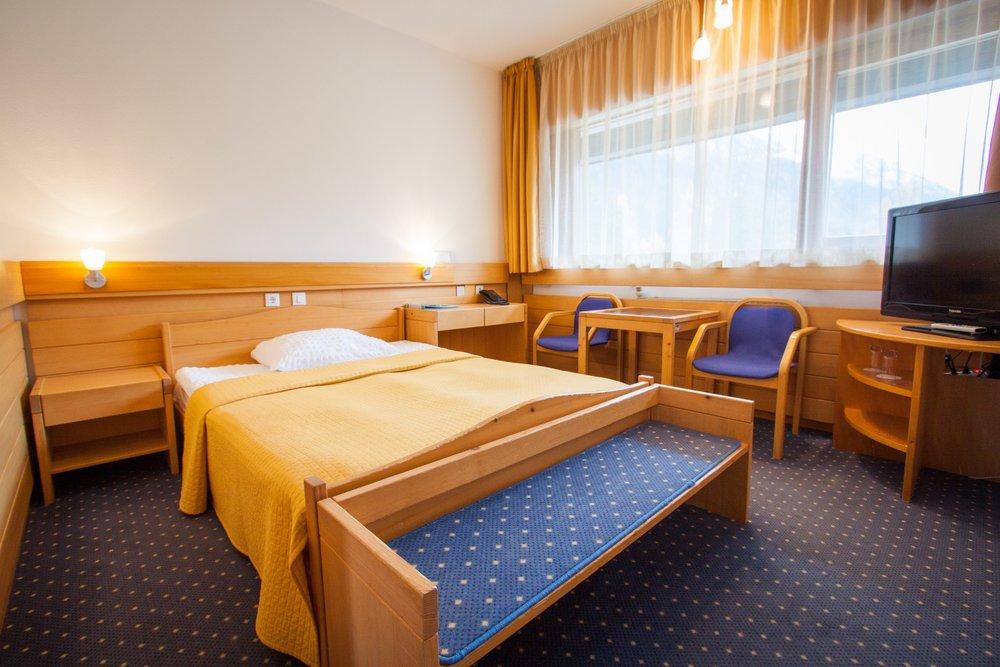 3* room ALPINE Špik Hotel