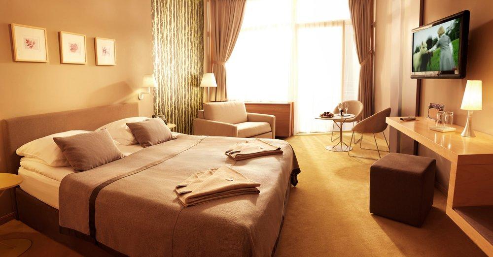 4* room ALPINE ŠPIK HOTEL
