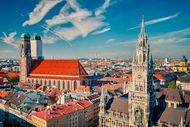 Munich, Germany UnternehmerTUM Jun 8, 2017 HALF-DAY public WORKSHOP + private training