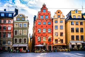 STOCKHOLM, SWEDEN FROM BUSINESS TO BUTTONS APRIL 27, 2017 TALK + FULL-DAY WORKSHOP