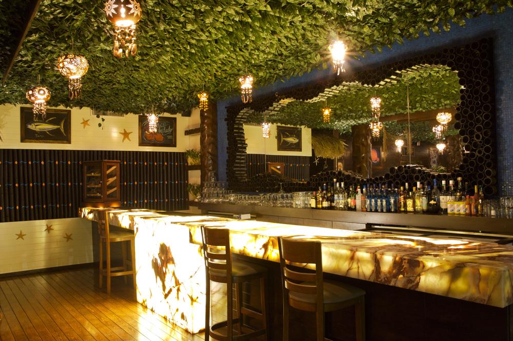 Fotos restaurante atlantica monterrey 1