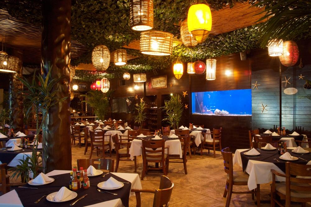 Fotos restaurante atlantica monterrey 44