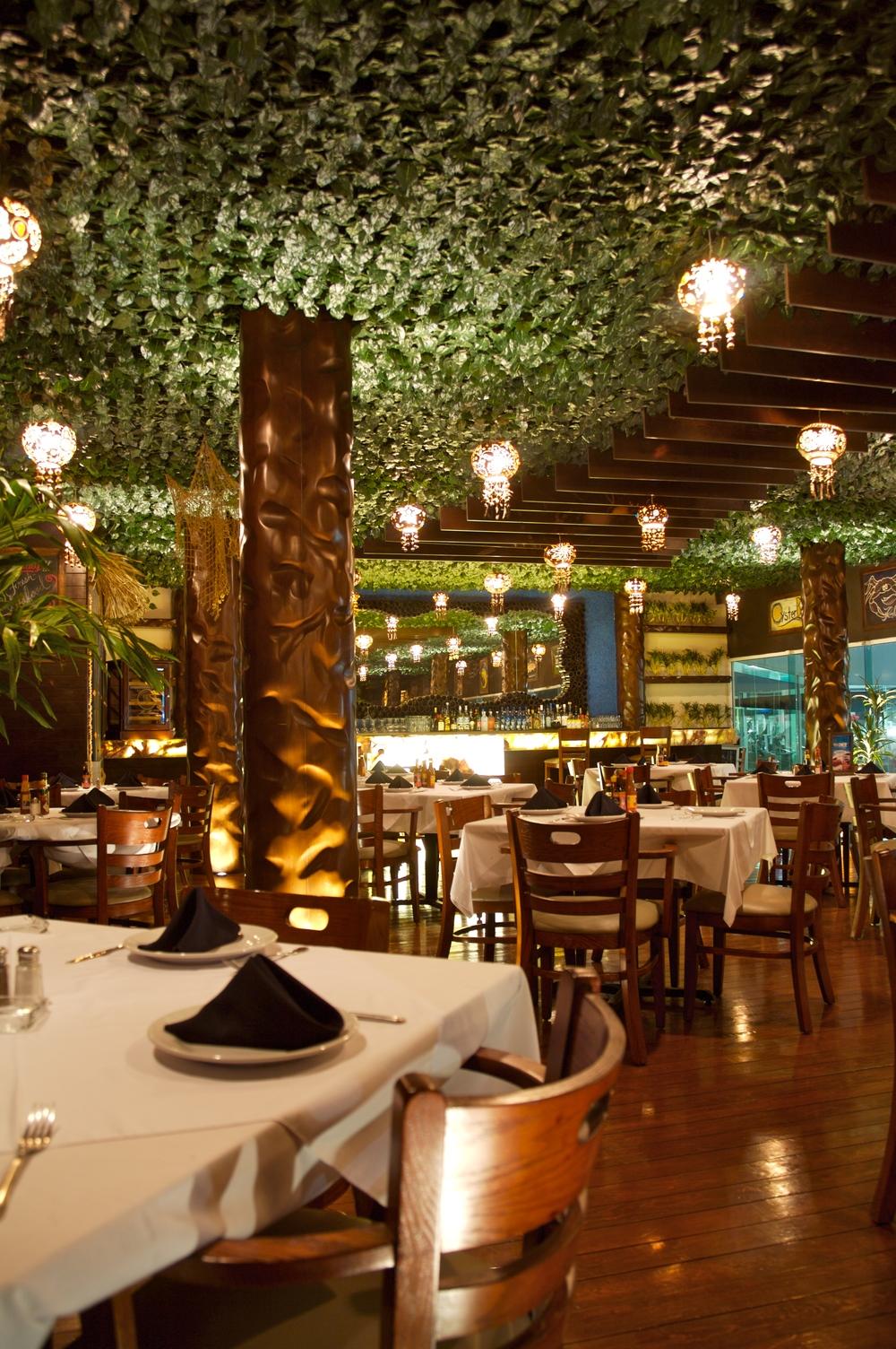 Fotos restaurante atlantica monterrey 2