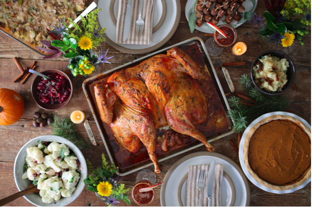 The holiday season can be taxing for anyone, but I know from my clients that it's even tougher on folks with autoimmune disease. Whether it's grappling with the fatigue symptomatic in any autoimmunity issue or figuring out the details of what to eat while out and about, this season of social gatherings can leave one feeling depleted, frustrated, and isolated. Learn some tips and tricks to maintaining your energy this holiday season here.