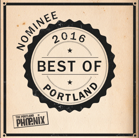Winner's Party at the Portland House of Music,  May 11, 6 to 9 p.m. Come support us and find out if Portland Ballet won the Portland Phoenix's Best of Portland! Best of Portland 2016 votes are in and we have won one of the top four spots in our category! This year the official winner's list will be published in the Phoenix's May 12 Best of Portland 2016 issue and will include winner, runner up and two honorable mentions.  As a finalist we're invited  for food, drinks and music  - and to find out who won what the night before at the Winner's Party at the Portland House of Music,  May 11, 6 to 9 p.m.