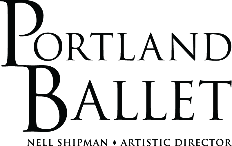 Syllabus Program — PORTLAND BALLET