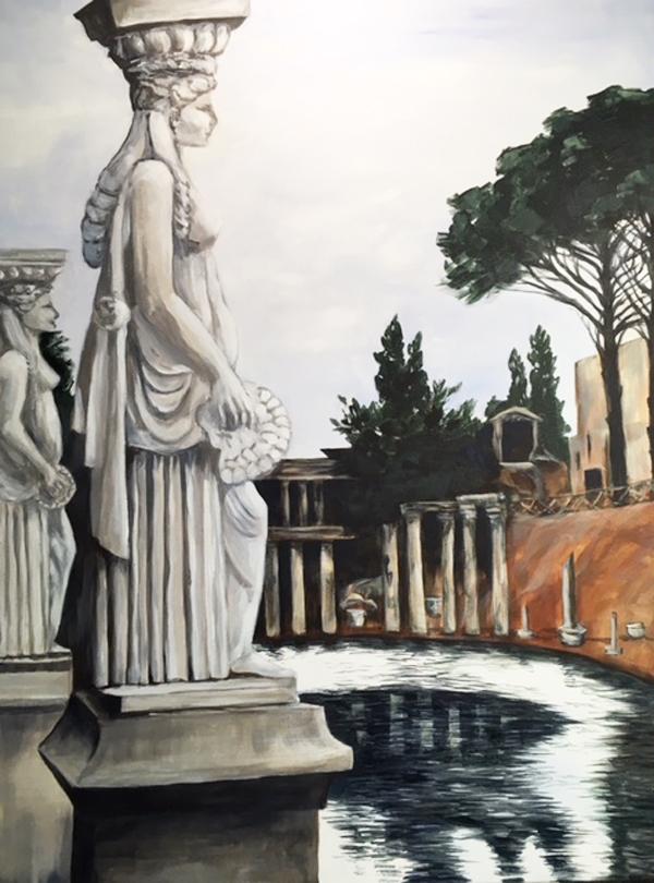 Tivoli Series: Ceres
