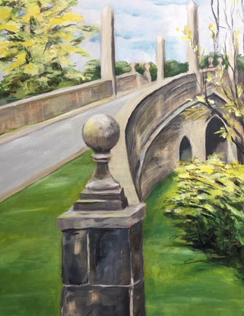 Georgian Bridge, Dumfries
