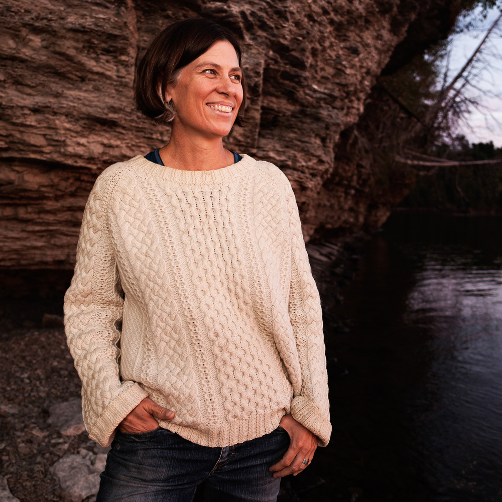 Meredith Brown - Riverkeeper and Executive Director