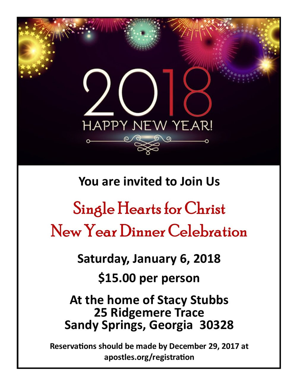 new year dinner invitation 2018jpg