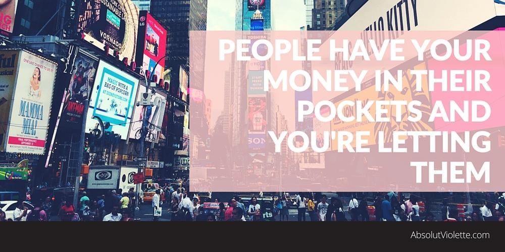 Time Square Money