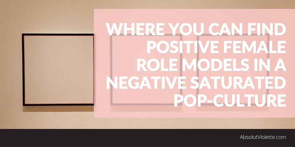 Pop culture role models black women Solange Knowles