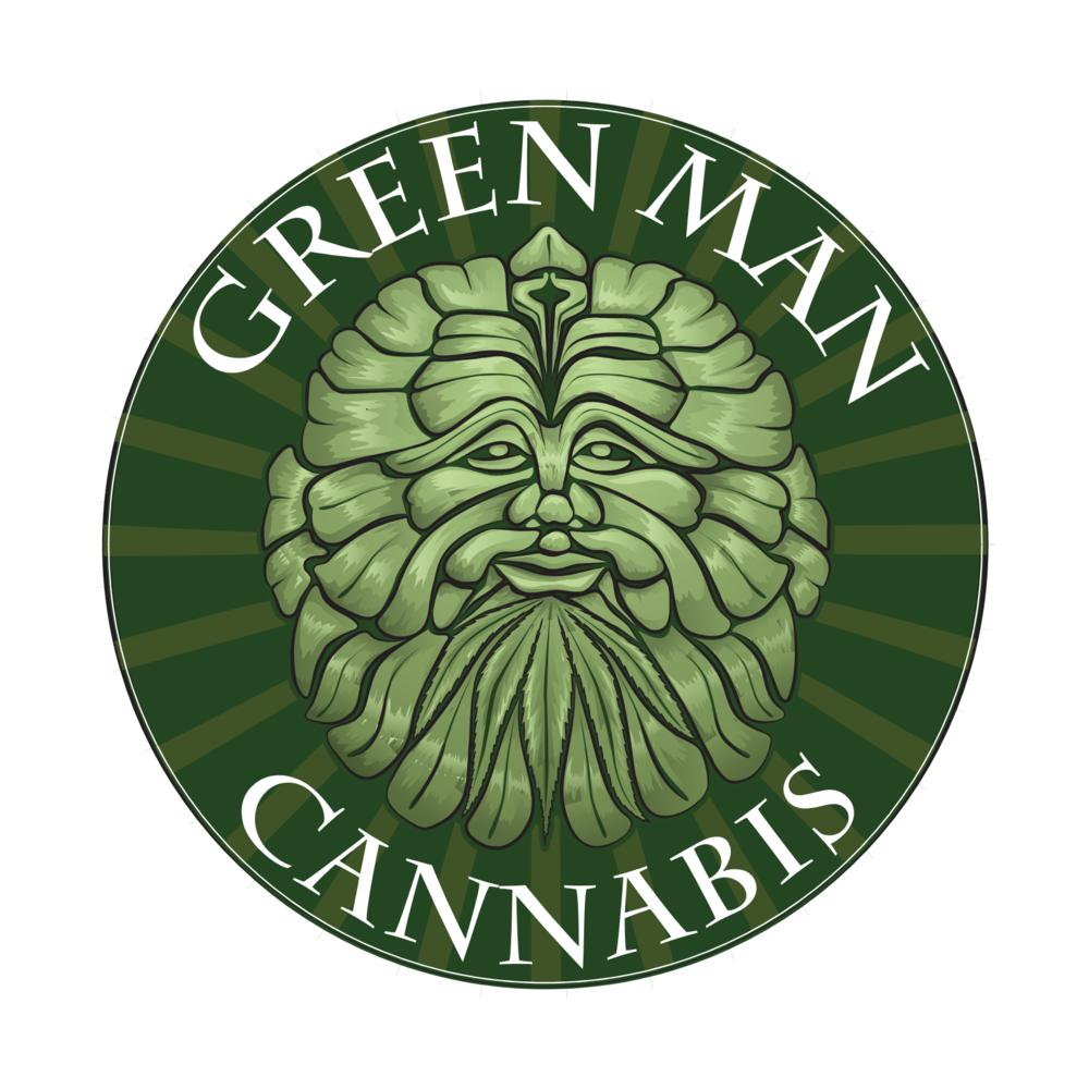 Green Man Logo white edge.png