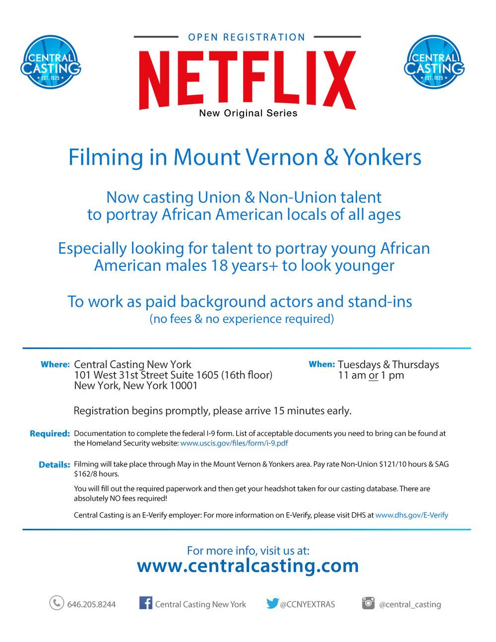 netflix-yonkers-mount-vernon-casting