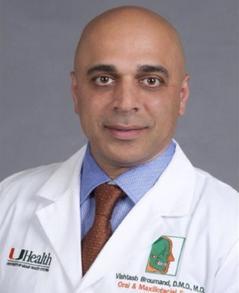 Dr. Vishy Broumand